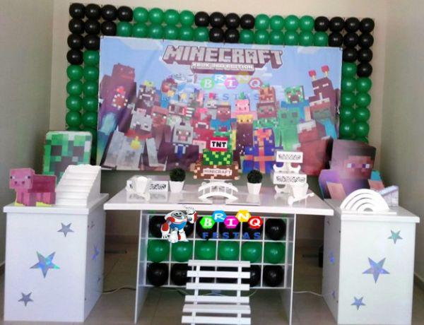 Decoração Minecraft  Provençal Clean -> Decoracao De Banheiro No Minecraft